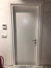 Desibel Akustik Ses Geçirmez Ahşap Kapı 42 Dba