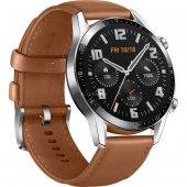 Huawei Watch Gt2 Classic Akıllı Saat 46mm...