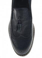 172023Lacivert Bay Klasik Ayakkabı-4