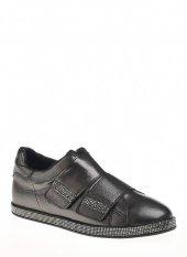 39227platin Bayan Casuel Ayakkabı