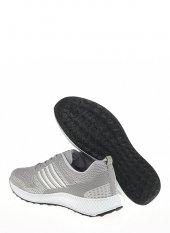 545 1120-M Gri Bay Spor Ayakkabı-3