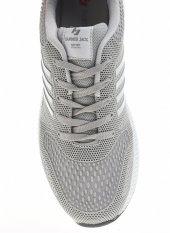 545 1120-M Gri Bay Spor Ayakkabı-4
