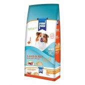 Pawpaw Köpek Maması Kuzu&pirinç 15 Kg