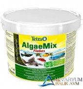 Tetra Algae Mix Pul Balık Yemi