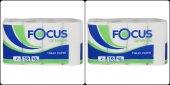 Focus Wc Kağıdı Ev Tipi 16lı (2 Koli)