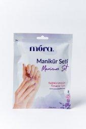 Mora Manikür Seti