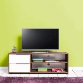 Adore Flat Line Quadro Çekmeceli Tv Ünitesi Ptv...
