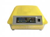 48'li Kuluçka Makinesi Otomatik CE Sertifikalı