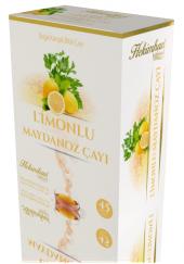 Hekimhan Bitkisel Limonlu Maydanozlu Karışık Çay 45 Li