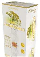 Hekimhan Bitkisel Çakşır Köklü Karışık Çay 45 Li