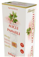 Hekimhan Bitkisel Alıçlı Karışık Çay 45 Li
