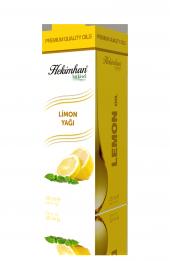 Hekimhan Bitkisel Limon Yağı 20 Ml