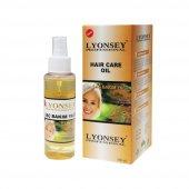 Lyonsey Saç Bakım Yağı (Hair Cair Oil) 100 Ml