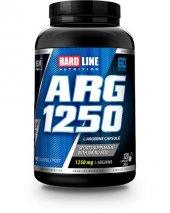 Hardline Arg 1250 120 Kapsül Skt 07 01 2021