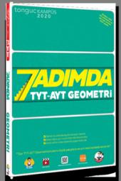 Tonguç Akademi 7 Adımda Tyt Ayt Geometri Soru...