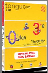 Tonguç Akademi 0dan 3e Konu Anlatımlı Soru...