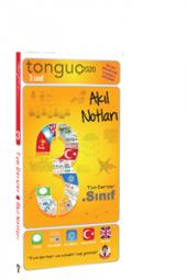 Tonguç Akademi 3. Sınıf Akıl Notları
