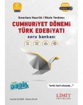 Limit Ayt Cumhuriyet Dönemi Soru Bankası