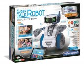 Robotik Laboratuvarı Cyber Talk Robot