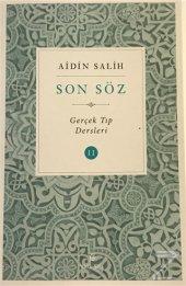 Son Söz Cilt 2 Aidin Salih