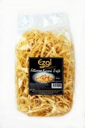 Ezgi Gıda Kıvırcık Erişte Fettuccine 400 Gr