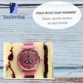 Polo Rucci Kol Saati Kombini