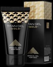 Titan Gel Gold Krem 50 Ml