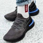 Nike Epic React Aq0070 012 (40 Numara)