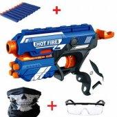 Blaze Storm Nerf Tarzı Lisanslı Silah+25 Adet...