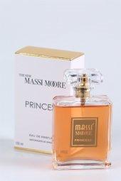 The New Massi Moore Princess Kadın Parfümü 100 Ml