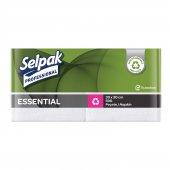 Selpak Professional Essential Geri Dönüşümlü Peçete 500lü 10 Pkt