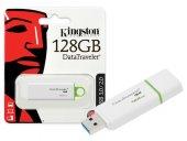 Kingston 128gb Usb 3.0 Flash Bellek Dtıg4 128gb