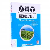 Ayt Geometri Soru Bankası Delta Kültür Yayınları