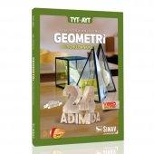 Tyt Ayt Geometri 24 Adımda Özel Konu Anlatımlı Soru Bankası Sınav Dergisi Yayınları