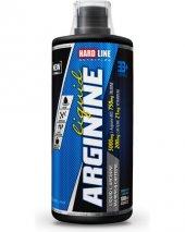 Hardline Arginine Liquid 1000 Ml Yeşil Elma Skt 01 01 2021