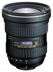 Tokina At X 14 20mm F2.0 Pro Dx Lens Nikon Uyumlu