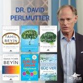 David Perlmutter Sağlıklı Yaşam ve Beslenme Kitapları Takım Set (6 Kitap)
