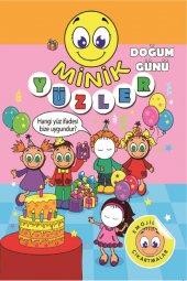 Minik Yüzler - Doğum Günü - Koloni Çocuk