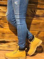 Caterpillar Colorado Sarı Erkek Bot 442 561 891