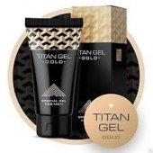 Titan Gold Genital Bakım Kremi