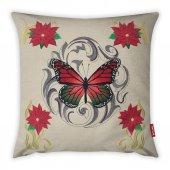 Yeni Nesil Tekstil Dekoratif Kırlent Kılıfı Yk125 K