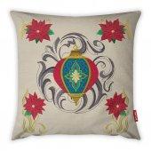 Yeni Nesil Tekstil Dekoratif Kırlent Kılıfı Yk127 K