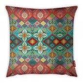 Yeni Nesil Tekstil Dekoratif Kırlent Kılıfı Yk198 K