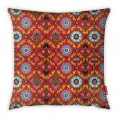 Yeni Nesil Tekstil Dekoratif Kırlent Kılıfı Yk231 K