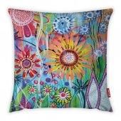 Yeni Nesil Tekstil Dekoratif Kırlent Kılıfı Yk243 K