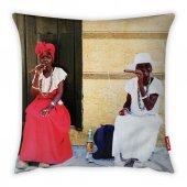 Yeni Nesil Tekstil Dekoratif Kırlent Kılıfı Yk335 K