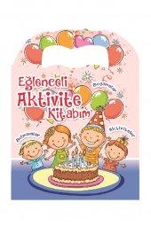 Eğlenceli Aktivite Kitabım 1 - Koloni Çocuk