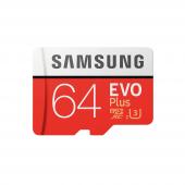 EVO Plus 64GB microSD Hafıza Kartı