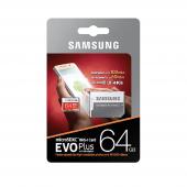 EVO Plus 64GB microSD Hafıza Kartı-3