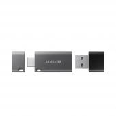 256GB DUO Plus USB Tip-C Flash Bellek-2